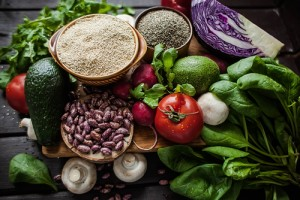mailchimp image healthy food