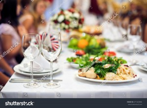 stock-photo-catering-service-restaurant-table-with-food-huge-amount-of-food-on-the-table-plates-of-food-471643886