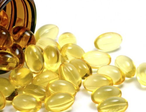 Fish Oil Supplements – What You Need to Know