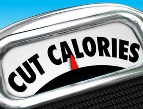 How Cutting 300 Calories a Day Can Improve Your Metabolic Health