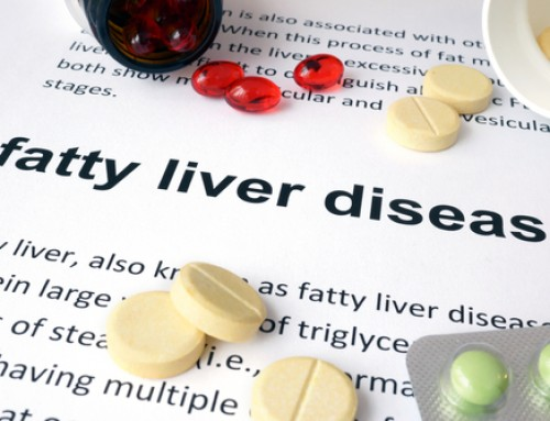 Fatty Liver: What It Is, and How to Overcome It